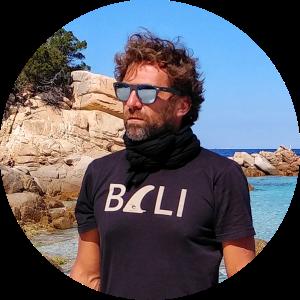 Alessandro Abis - Follow The Sun Sardinia