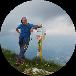 Cristiano Pignataro - Guida Ambientale Escursionistica