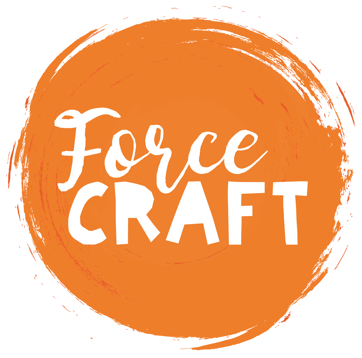 MARCHE Logo force craft artigiani partner tourists for future