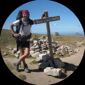 Mauro Cappelletti - Guida Ambientale Escursionistica