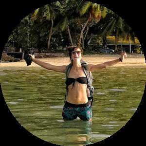 Valentina Miozzo - Influencer Turismo Sostenibile