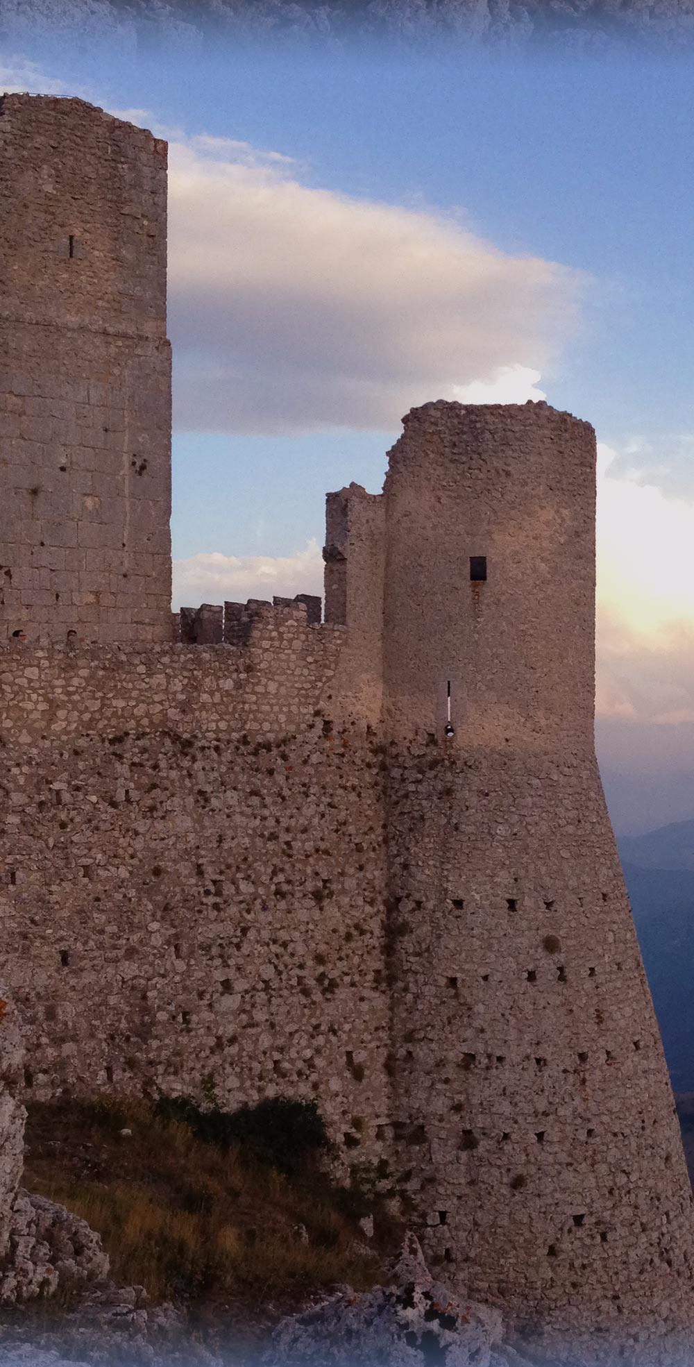 Abruzzo itinerario tourists4future