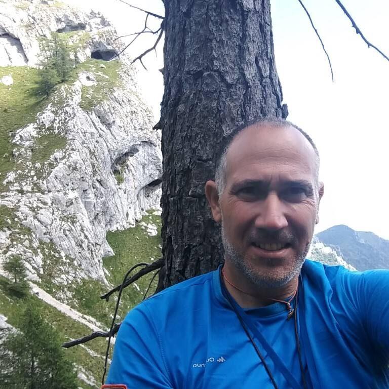 Cristiano Pignataro bosco