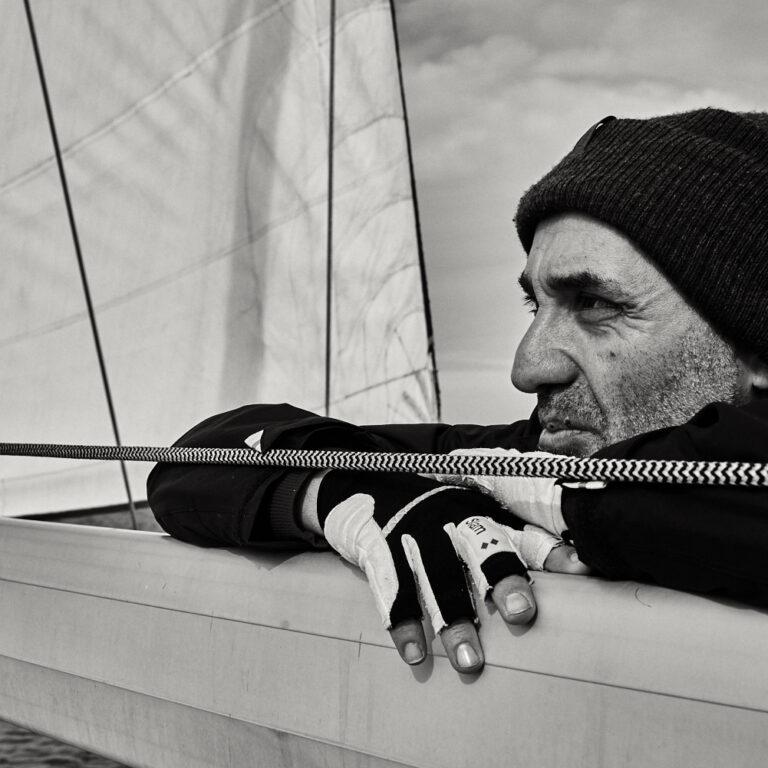 Milano, febbraio 2019: Il presidente di OTB Renzo Rosso per Amarta Magazine