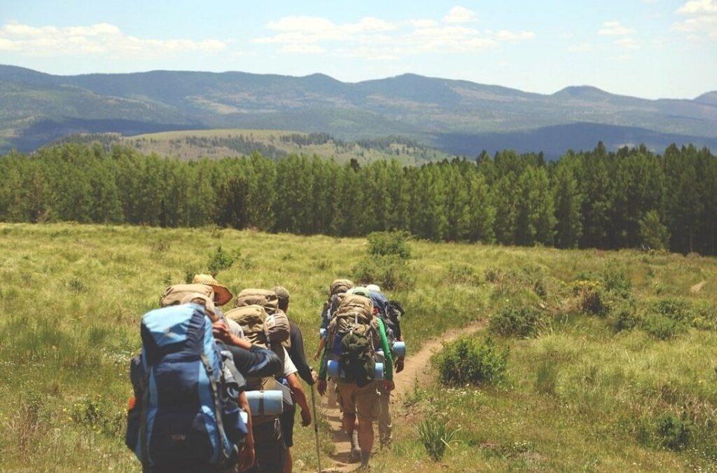 Ecopost turismo sostenibile parla di touristsforfuture