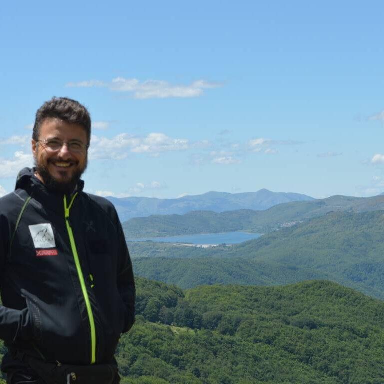 Mauro Cappelletti guida ambientale